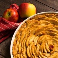 Apfelkuchen-mit-Mürbeteig-1000Leckerbissen-IsbaelHeiß