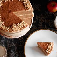 Apfeltörtchen-esstmehrkuchen