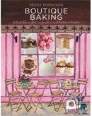 Buchempfehlungen Peggy Porschen Boutique Baking
