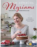 Buchempfehlungen Myriams Kuchen, Tartes & Co