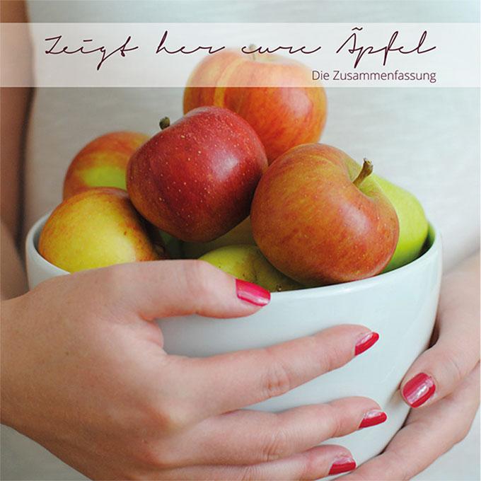 Zeigt her eure Äpfel
