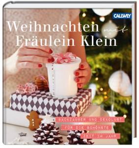 Buchempfehlungen Weihnachten mit Fräulein Klein