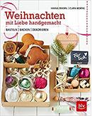 Buchempfehlungen Weihnachten mit Liebe handgemacht