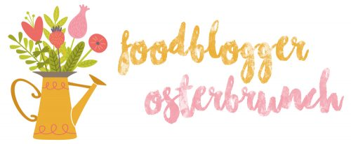 Foodblogger Osterbrunch