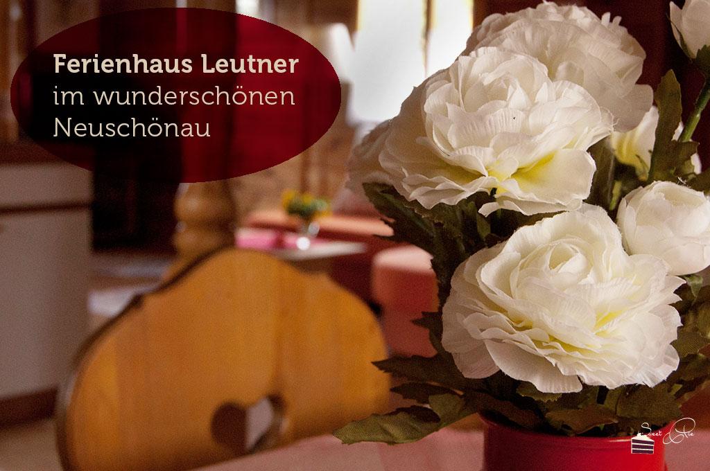 Ferienhaus Leutner