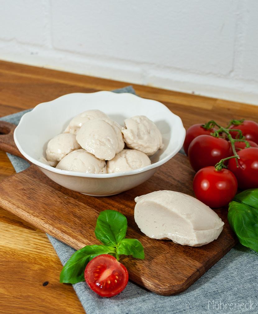 Cashew-Mozzarella