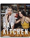 Buchempfehlungen Rap Kitchen