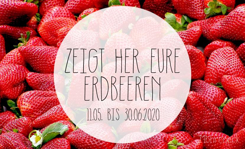 Zeigt her eure Erdbeeren