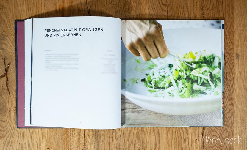 Buchvorstellung - Vegetarisch
