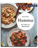 Buchempfehlungen Hummus