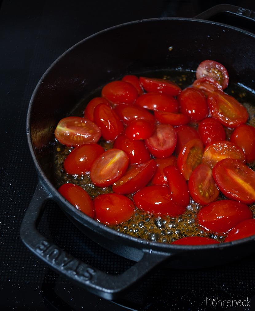 Panzanella - Brotsalat